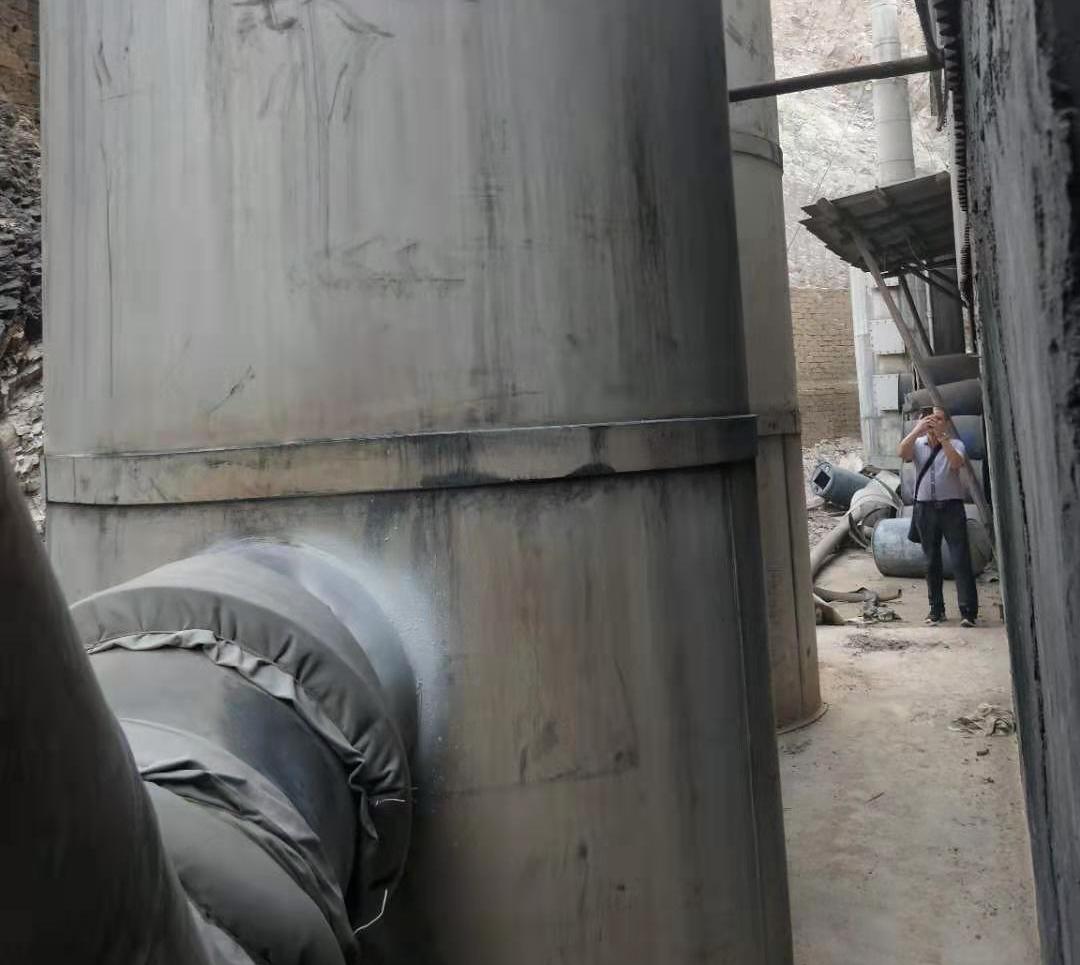 再生锡冶炼项目升级改造-博莱达环境