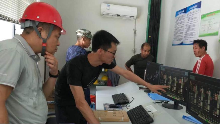 博莱达环保接洽江西某铜再生冶炼尾气技改项目