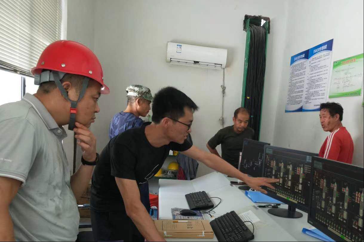 江西铜再生公司技改项目数据调研-博莱达环境