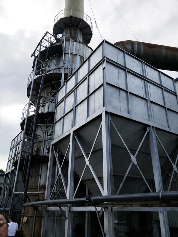 脱硫脱硝治理-博莱达环境