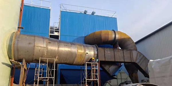 烟气脱硫脱硝-博莱达环境