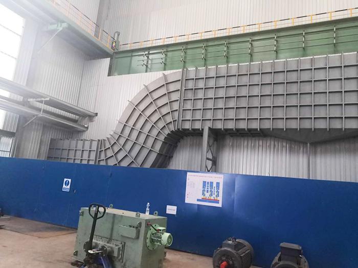 钢铁行业超低排放-博莱达环境