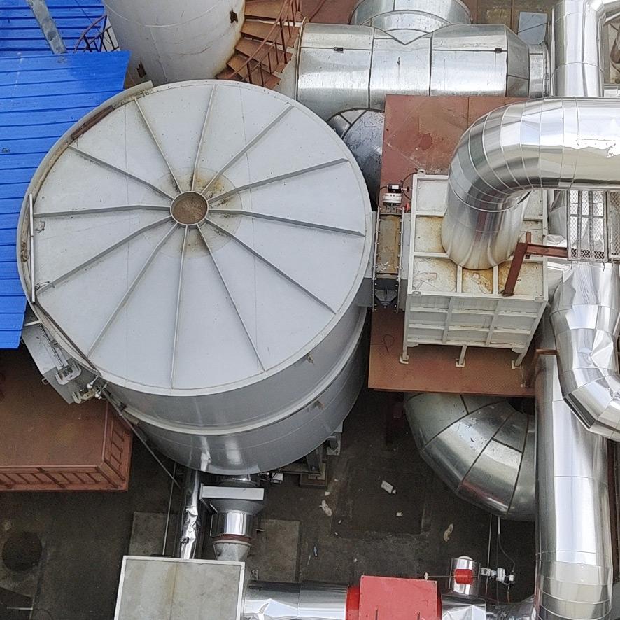 项目案例及运行-博莱达环境