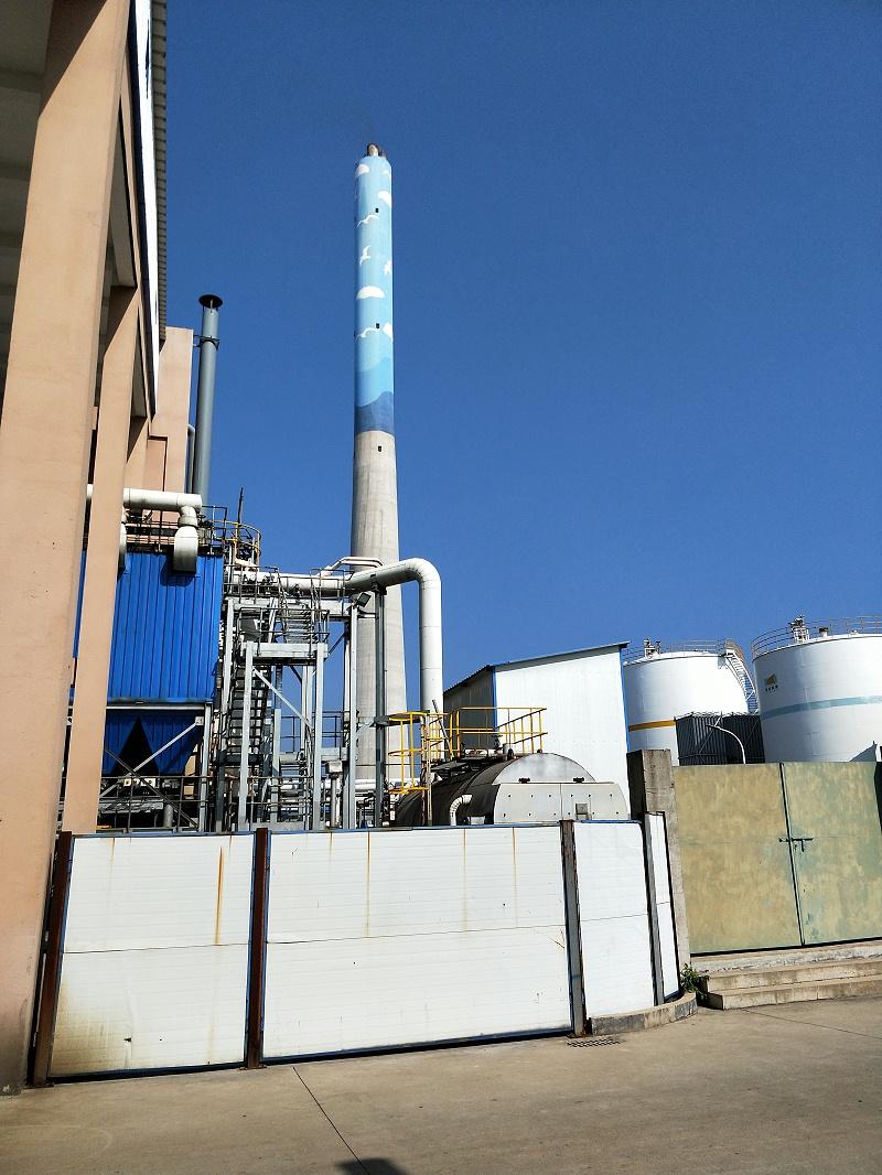 玻璃窑炉烟气脱硝-工业烟气治理-博莱达环境