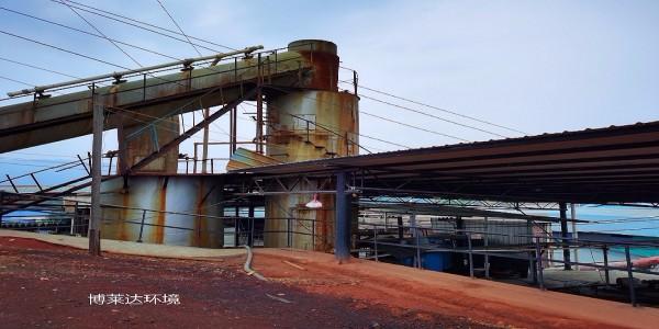 铅锌有色冶炼废气氧化锌脱硫技术探讨
