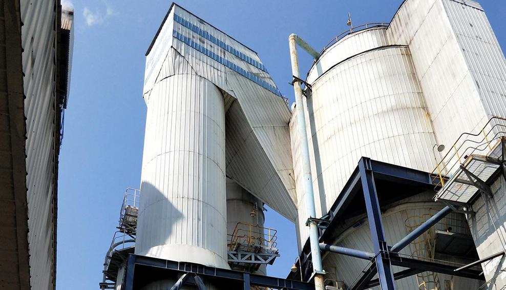 玻璃行业窑炉烟气脱硫脱硝超低排放解决方案